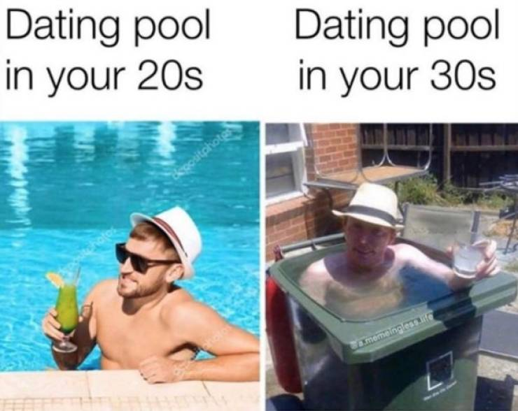 Why Are These Dating Memes So Accurate?!