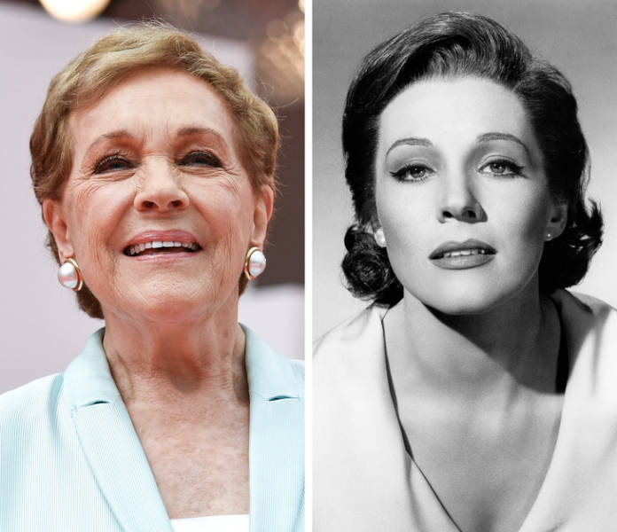 No One Remembers These Actresses As Young Girls…