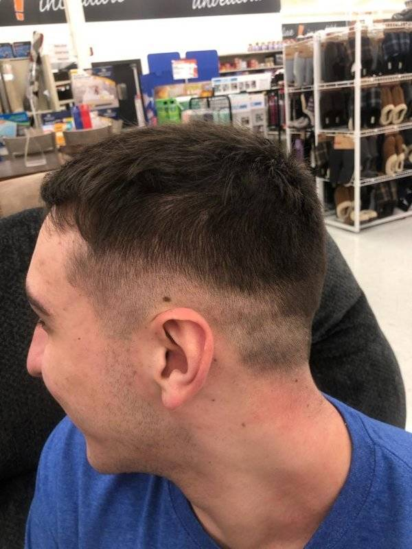 These Haircuts Are NOT Okay!