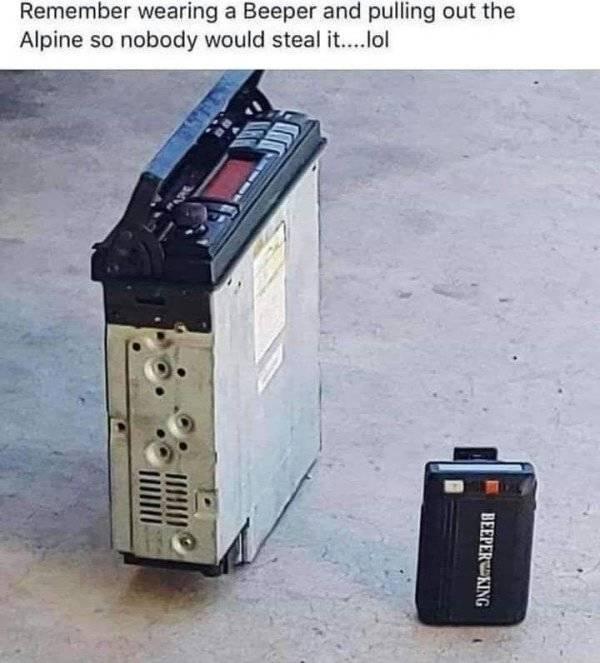 Nostalgia Doesn't Fear The Virus!