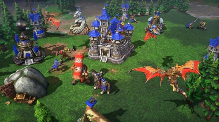 Video Game Franchises That Became Very Valuable Over The Years