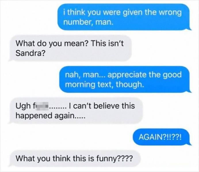 """Yeah, """"Nice Guy"""", Sure…"""