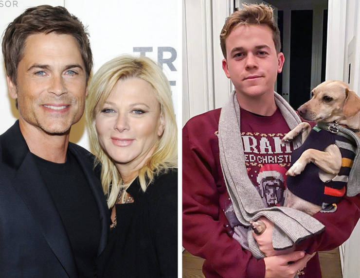 Celebrity Children Who Look Just As Good As Their Parents