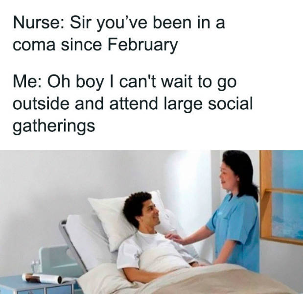 Some Of The Funniest Coronavirus Jokes To Lift Up Your Spirits During Self-Isolation