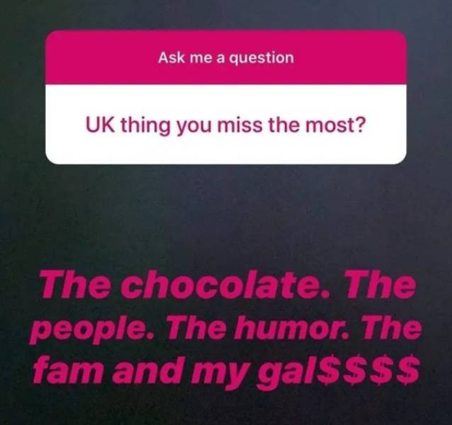 Sophie Turner Answers Instagram's Questions In A Quarantine Q&A
