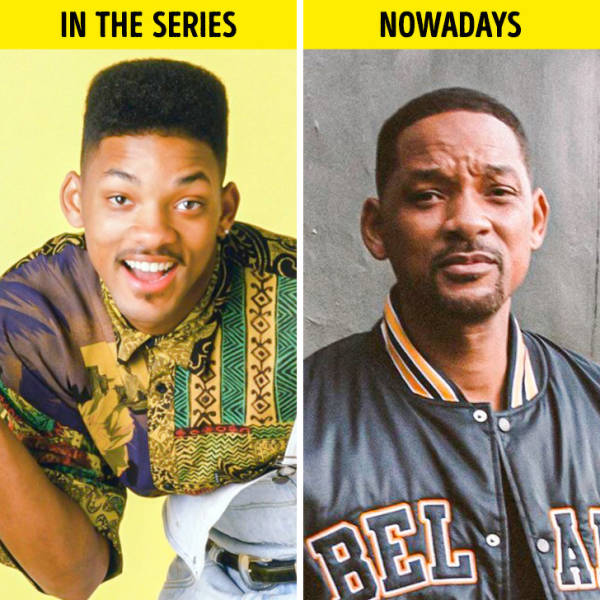 """The Fresh Prince Of Bel-Air"" Cast, 30 Years Since"