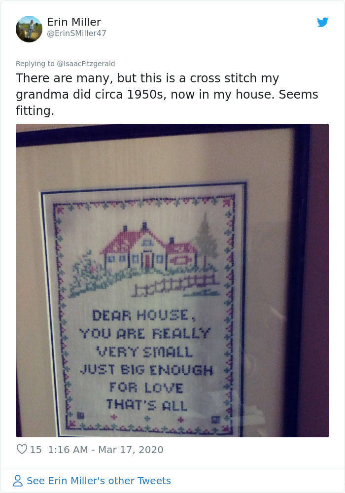 What Is The Most Valuable Item You Have In Your Home?