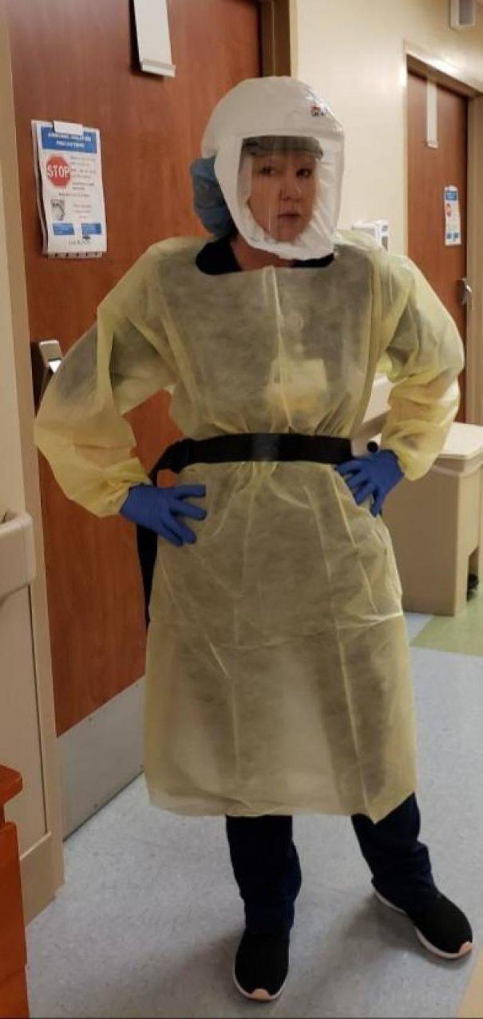 Yeah, Exactly – Good News From Coronavirus Quarantine!