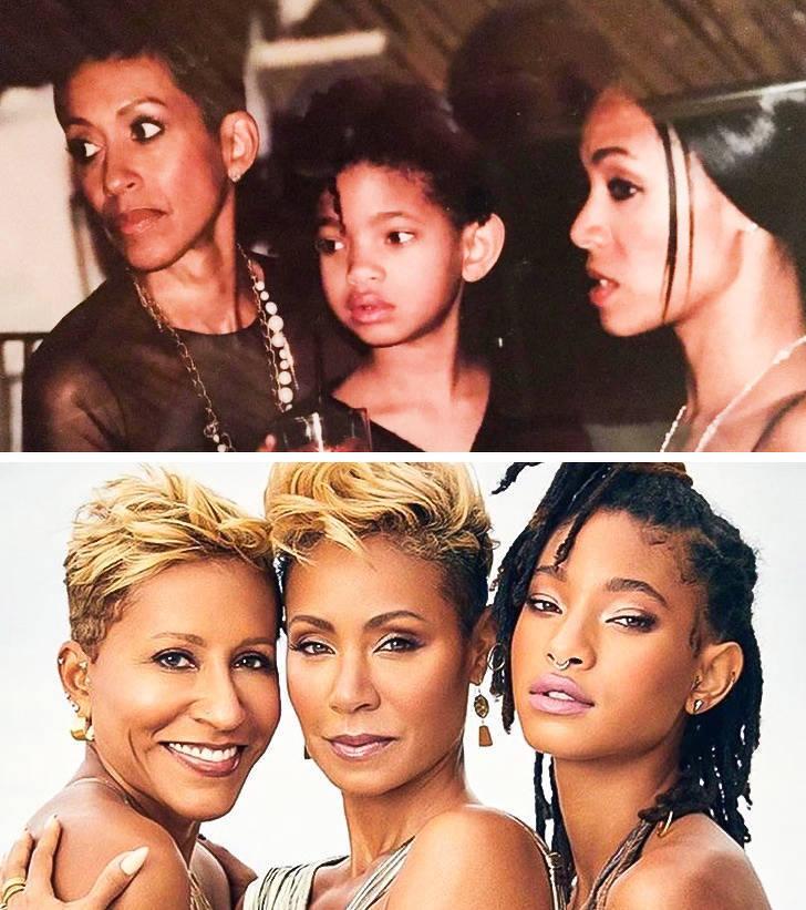 Celebrity Kids Grow Up So Fast!