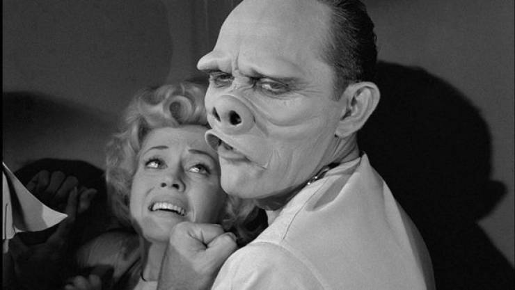 """""""The Twilight Zone"""" Episodes That Are Still Relevant"""