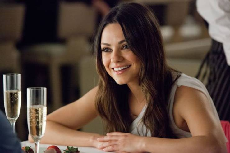 Mesmerizing Facts About Mila Kunis