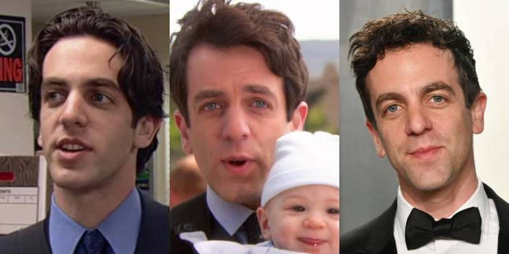 """The Office"" Cast In Their First And Last Episodes, And Now"