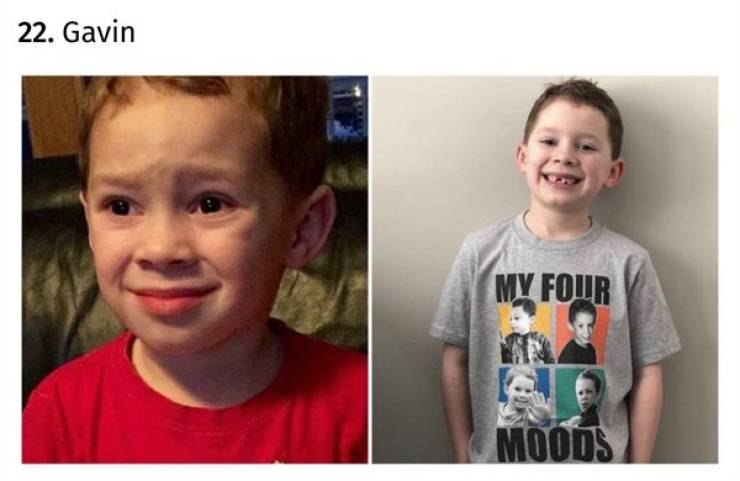 How Faces Of Memes Look Now