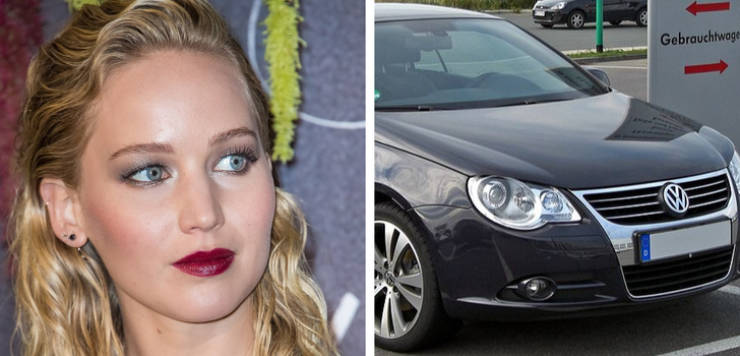 Celebs Who Earn Tons Of Money But Still Buy Cheap Cars