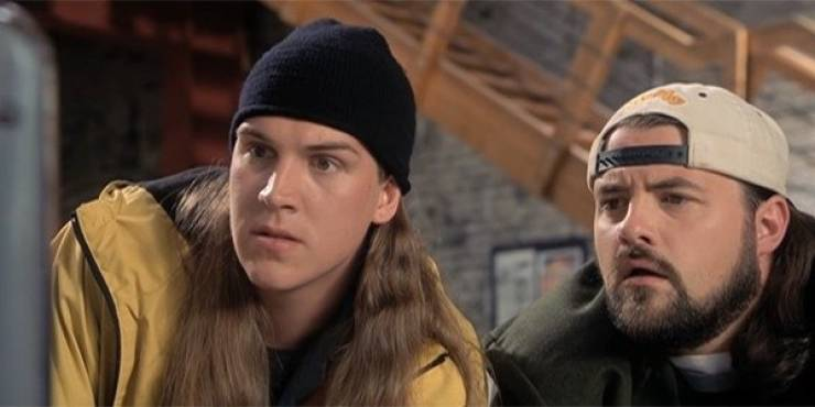"""Completely Silent Facts About """"Jay and Silent Bob Strike Back"""""""