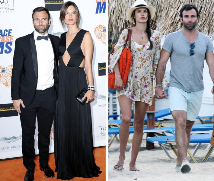 Celebrities Who Prove That Tall Women CAN Choose Short Men