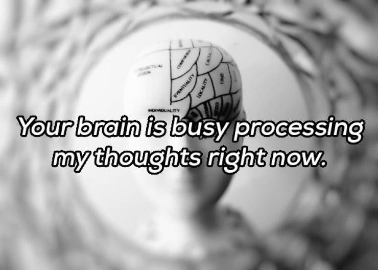 Shower Thoughts Explain Everything, Kind Of