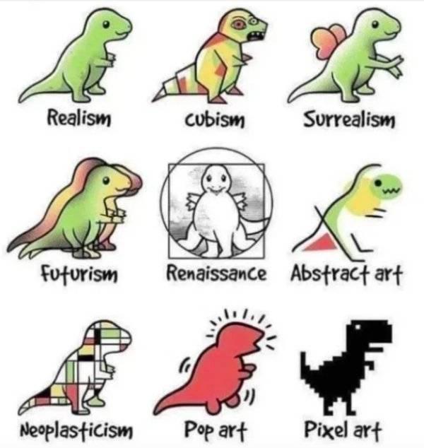 This Explains A Lot…