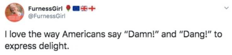 Non-Americans Just Can't Understand This American Stuff…