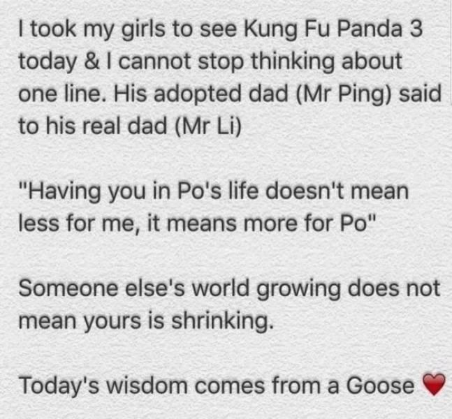 Who Doesn't Need Wisdom?