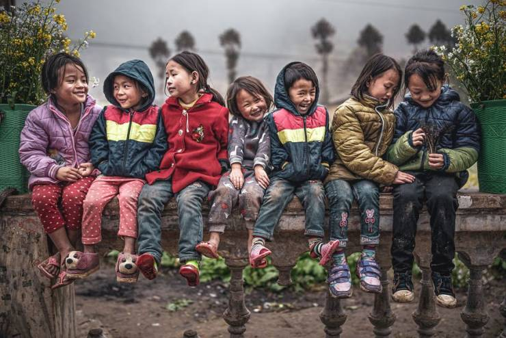 Agora's #Fun2020 Photo Competition Shows Many Faces Of Fun