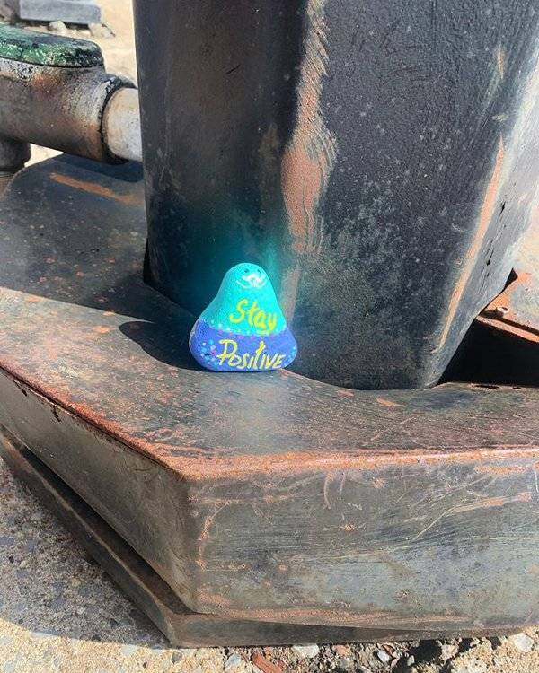 Easter Eggs Can Be Found In Real Life Too!