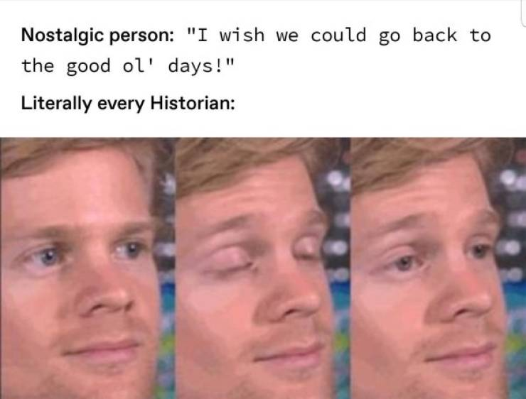 Memes Are Your History Teachers