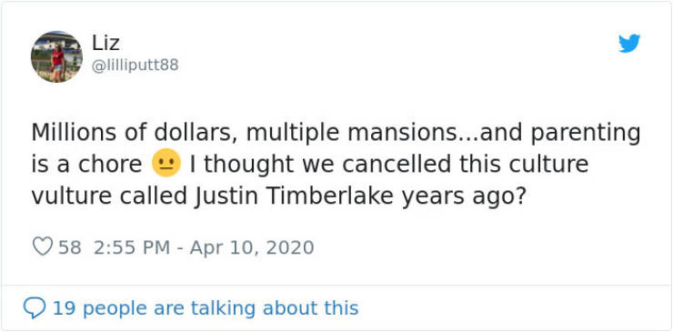 Justin Timberlake Complains About Parenting, And Internet Is Not Taking It