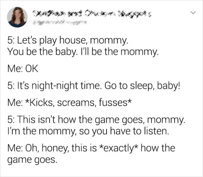 Who Said Parenting Is Easy?