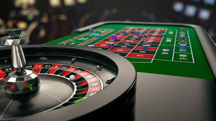 Choosing the Best Thailand Online Casino