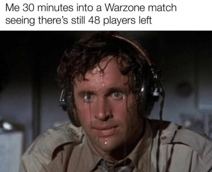 "Don't Get Shot By These ""Call Of Duty: Warzone"" Memes"