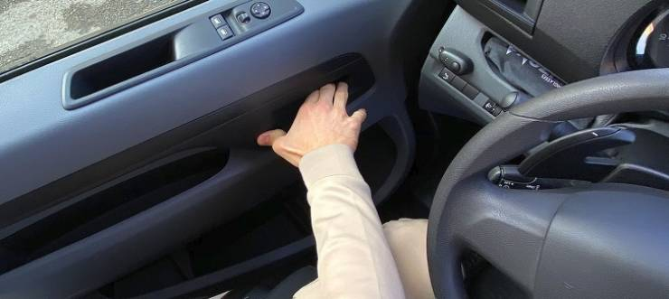 Drive Straight Into These Car Hacks