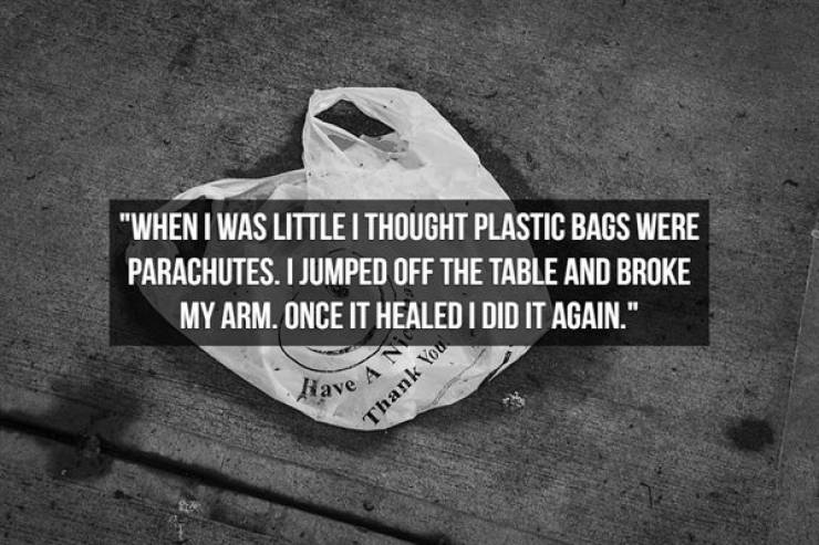 Not The Proudest Moments Of People Hurting Themselves…