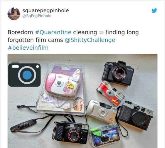 People Find Lots Of Curious Stuff During Their Quarantine Cleaning