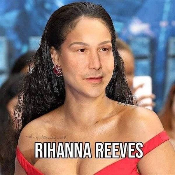 These Are Not The Celebrity Mashups We Wanted…