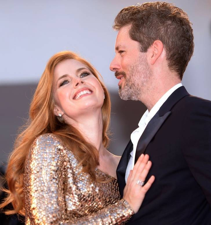Celebs Who Married After 40 Prove That Everyone Has A Chance
