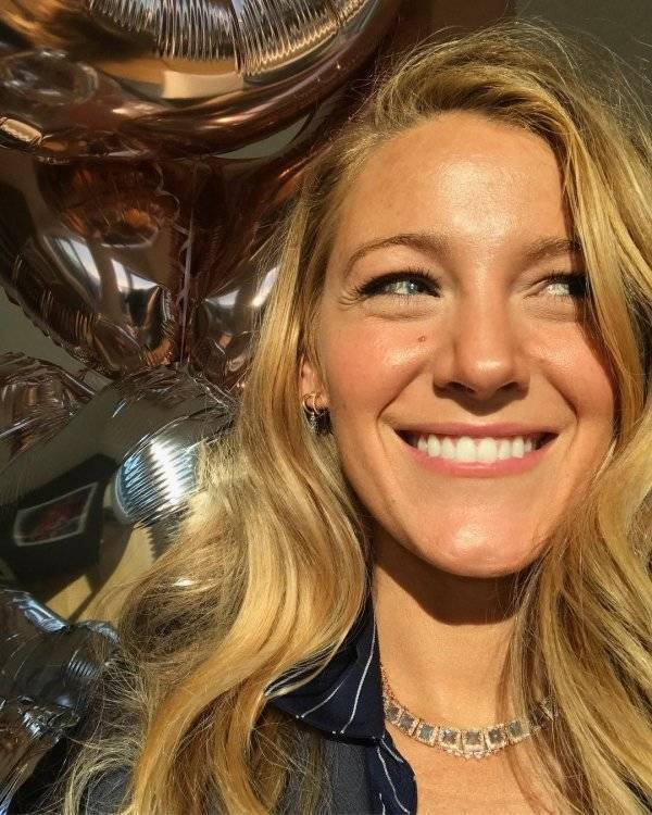 Charming Facts About Ms. Deadpool, Blake Lively