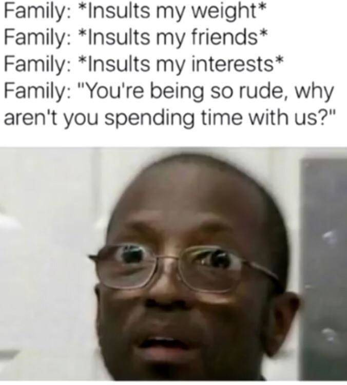 Enough Of Those Parenthood Memes, Time For Kids To Meme About Parents