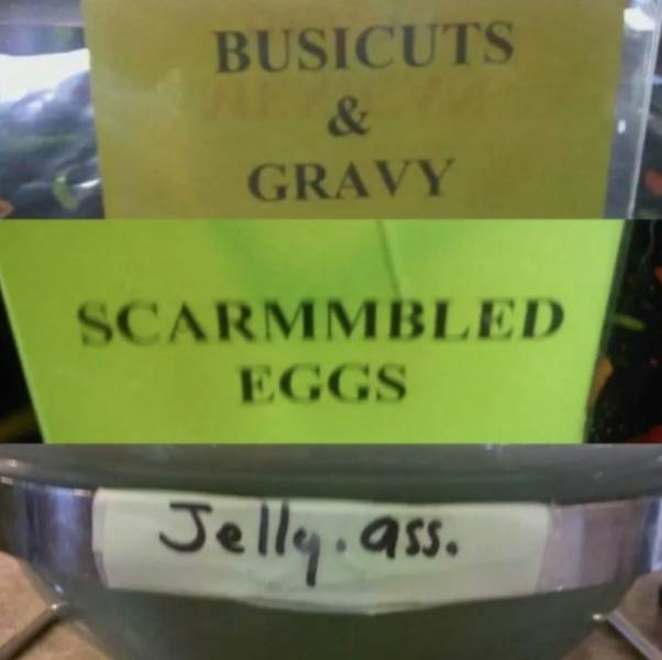 Spelling Matters!