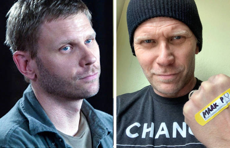 """""""Supernatural"""" Stars Before And After 15 Years Of The Show"""