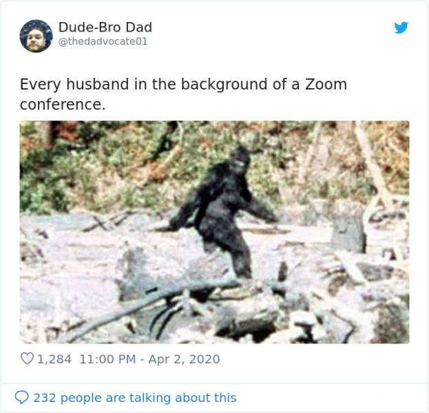 Marriage Tweets Just Want Some Alone Time