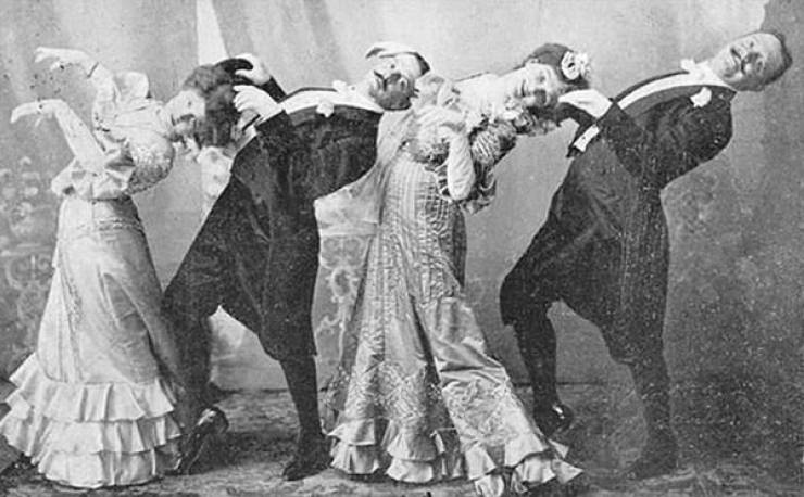 1800s Were Not Boring At All!