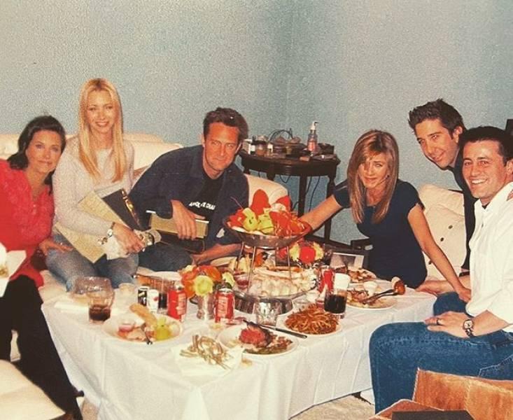 A Bit Of Celebrity Nostalgia For You