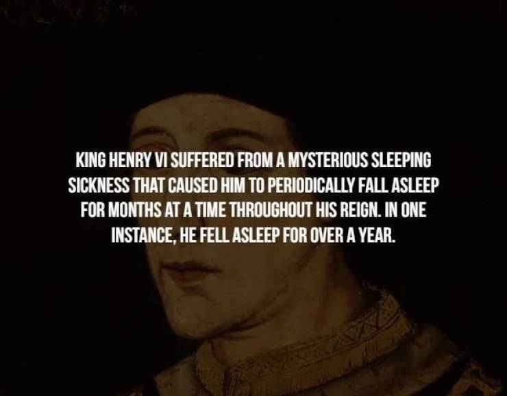 Don't Be Afraid, It's Just Creepy Facts…