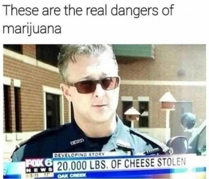 The Inevitable 420 Memes