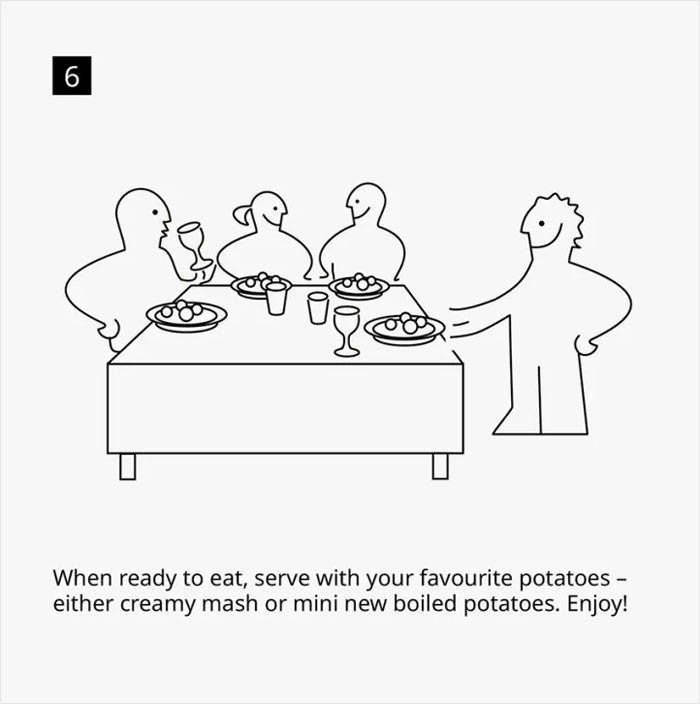 IKEA Tells You How To Recreate Their Famous Swedish Meatballs At Home