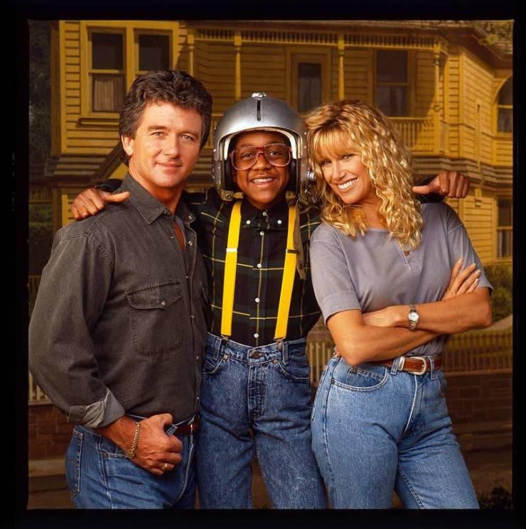 The '90s Were Such A Wild Ride…