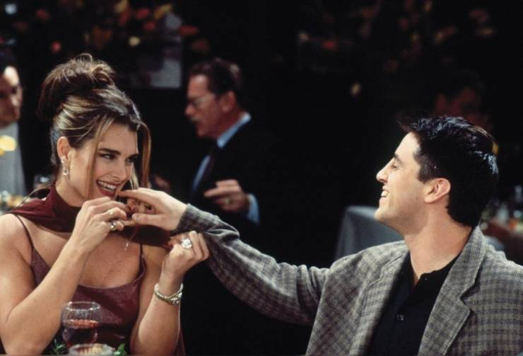 """Friends"" Had So Many Celebrity Guest Appearances!"