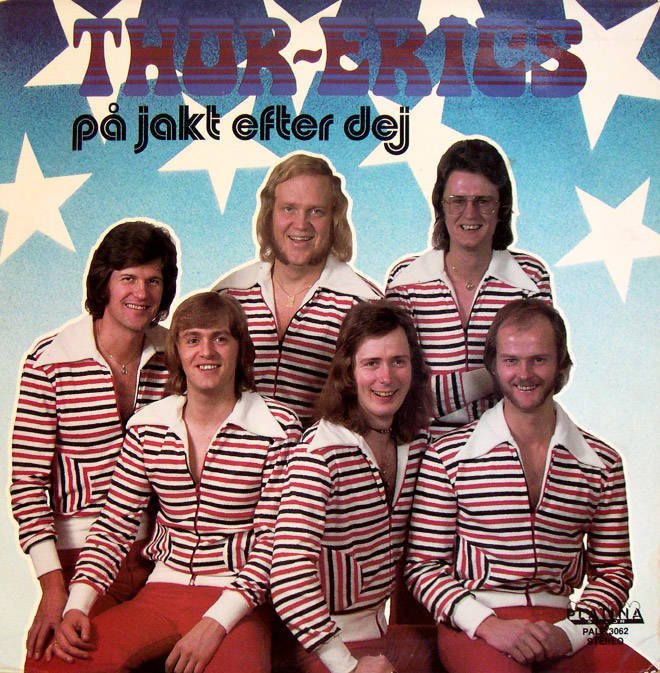 Swedish Bands From 1970s Were Pretty Original With Their Album Covers…