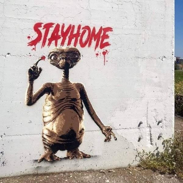 This Street Art Is NOT Vandalism!